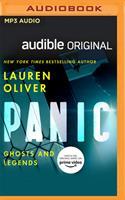 Panic: A Novella 1713646048 Book Cover