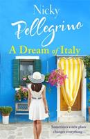 A Dream of Italy 1409178986 Book Cover