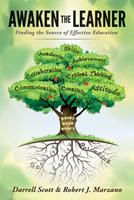 Awaken the Learner: Finding the Source of Effective Educatioin 0991374819 Book Cover