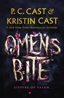 Omens Bite 1250765668 Book Cover
