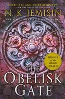 The Obelisk Gate 0316229261 Book Cover