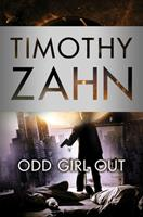 Odd Girl Out 0765317338 Book Cover