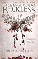 Reckless: Steinernes Fleisch 0316056073 Book Cover