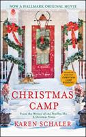 Christmas Camp 0062883690 Book Cover