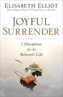 Discipline: The Glad Surrender 0800751957 Book Cover