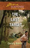 The Last Target 0373674791 Book Cover