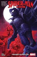 Spider-Man Noir 1302924370 Book Cover