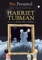 She Persisted: Harriet Tubman 059311566X Book Cover