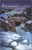 Captured at Christmas 1335722793 Book Cover