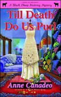 Till Death Do Us Purl 1439191409 Book Cover