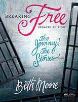 Breaking Free Workbook: Making Liberty in Christ a Reality in Life 0767391128 Book Cover