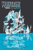 Wolverine: Black, White & Blood Treasury Edition 130292849X Book Cover