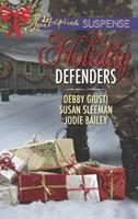 Holiday Defenders 0373676379 Book Cover