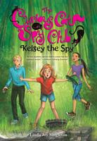 Kelsey the Spy 0807513849 Book Cover