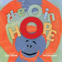 The O in Hope 1514002655 Book Cover