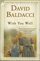 Wish You Well 0446527165 Book Cover