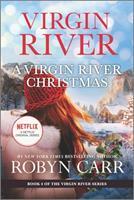 A Virgin River Christmas 0778328961 Book Cover
