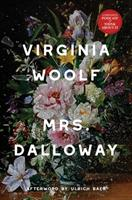 Mrs Dalloway 0156628708 Book Cover