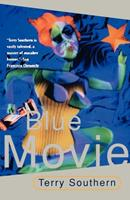 Blue Movie 0452257239 Book Cover