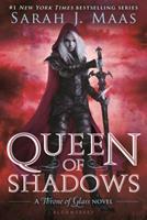Queen of Shadows 1619636069 Book Cover