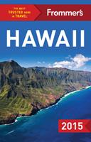 Frommer's Hawaii 2015 1628871466 Book Cover