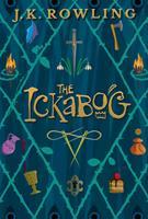 The Ickabog 1713586002 Book Cover