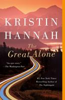 The Great Alone 1250229537 Book Cover
