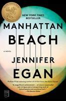 Manhattan Beach 1501184326 Book Cover