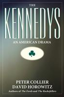 The Kennedys: An American Drama 0671447939 Book Cover