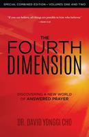 The Fourth Dimension: Combined Edition 1610369998 Book Cover