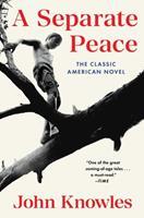 A Separate Peace 055323224X Book Cover