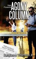 Agony Column 0578776952 Book Cover