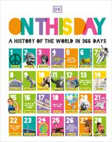 On This Day: A History of the World in 366 Days 0744029171 Book Cover