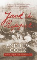 Jack the Ripper: Case Closed 184868522X Book Cover