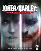 Joker/Harley: Criminal Sanity 1779512023 Book Cover
