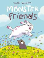 Monster Friends