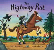 The Reiver Rat: The Highway Rat in Scots 1407124374 Book Cover