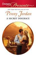 Secret Disgrace 0373238355 Book Cover