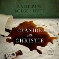 Cyanide with Christie Lib/E 1094107778 Book Cover