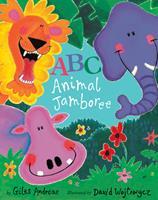 ABC Animal Jamboree 1589250923 Book Cover