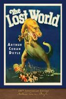 The Lost World 0140367489 Book Cover