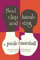 Soul Clap Hands and Sing (Howard University Press Library of Contemporary Literature) 0882581554 Book Cover