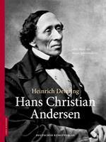 Hans Christian Andersen 3422070419 Book Cover