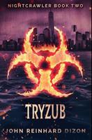 Tryzub: Premium Hardcover Edition 1034257684 Book Cover