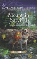 Mountain Survival 1335405062 Book Cover