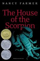 The House of the Scorpion 0689852231 Book Cover