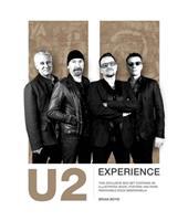 U2 Experience 1780976232 Book Cover