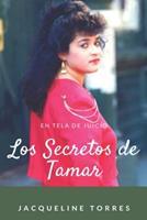 Los Secretos de Tamar 1734096713 Book Cover