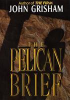 The Pelican Brief 0385421982 Book Cover