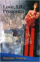 Love, Like Pronouns 1890650145 Book Cover
